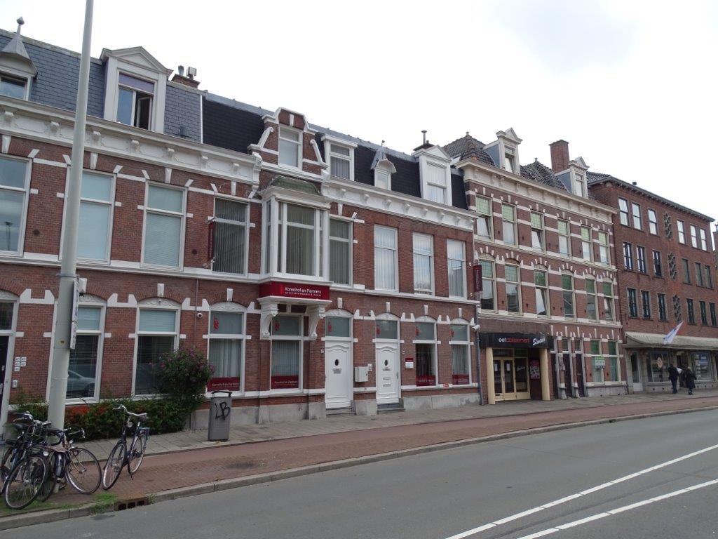 Laan van Nieuw Oost Indie_II, The Hague