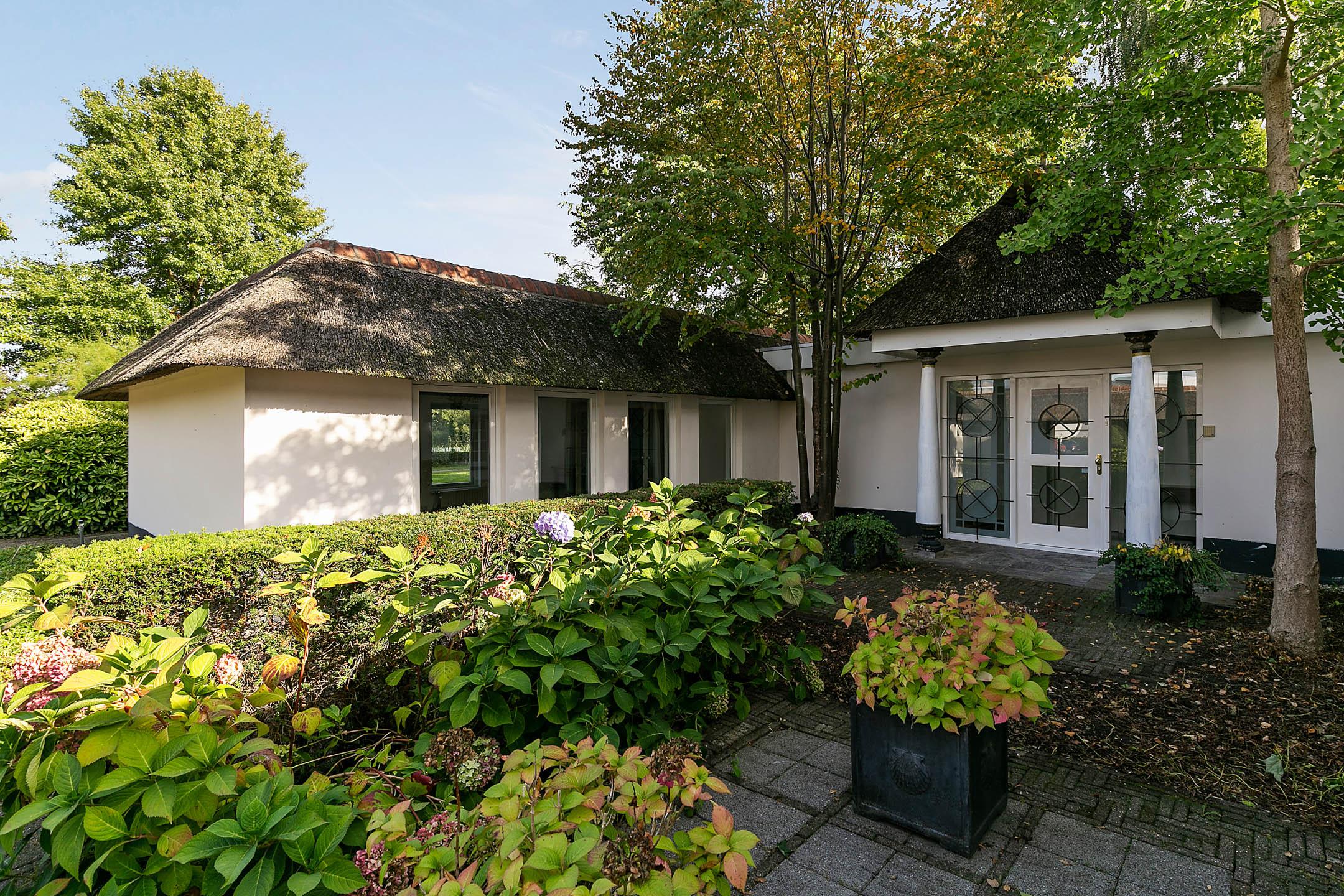 Bosscheweg, Vught