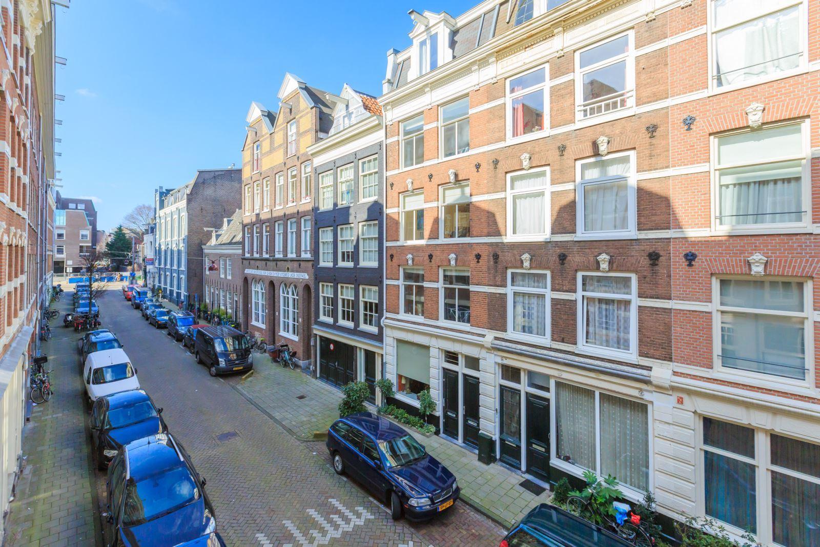 Fokke Simonzstraat, Amsterdam