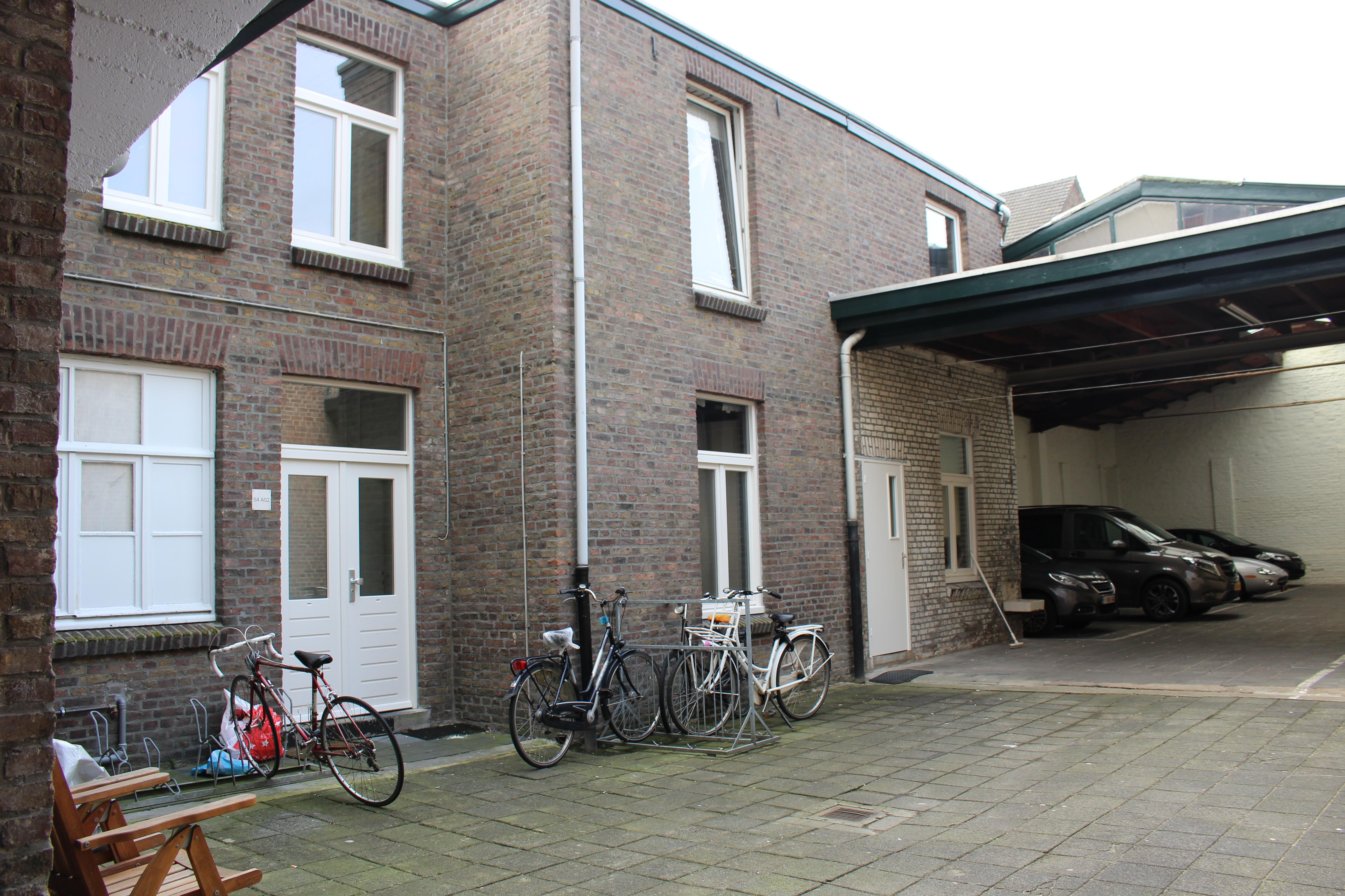 Batterijstraat 54, Maastricht
