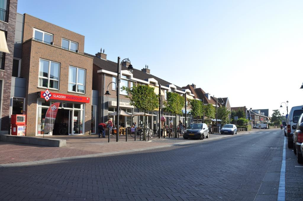 Herenstraat, Voorhout