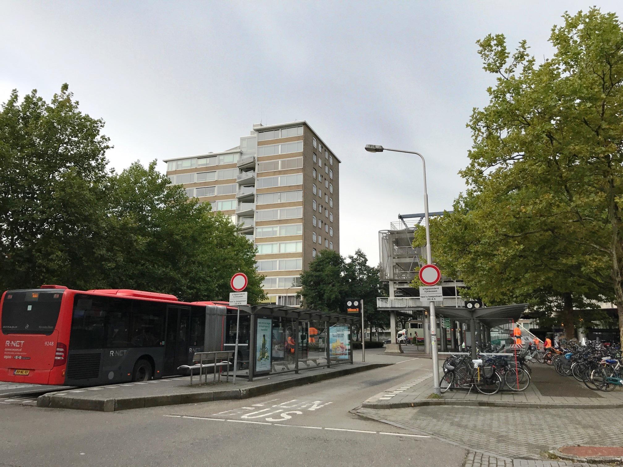 Meander, Amstelveen