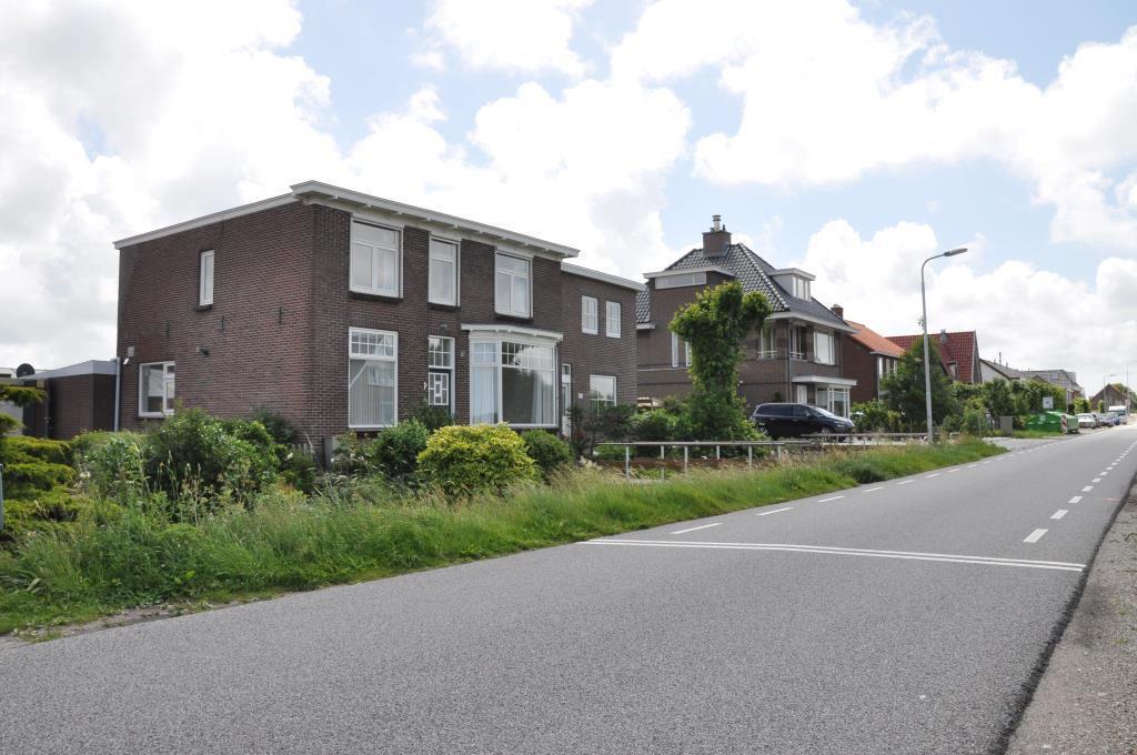 Noorderleidsevaart, Hillegom