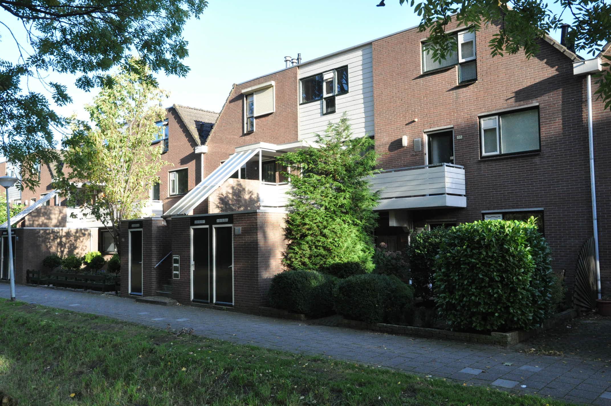 Stoholm, Hoofddorp