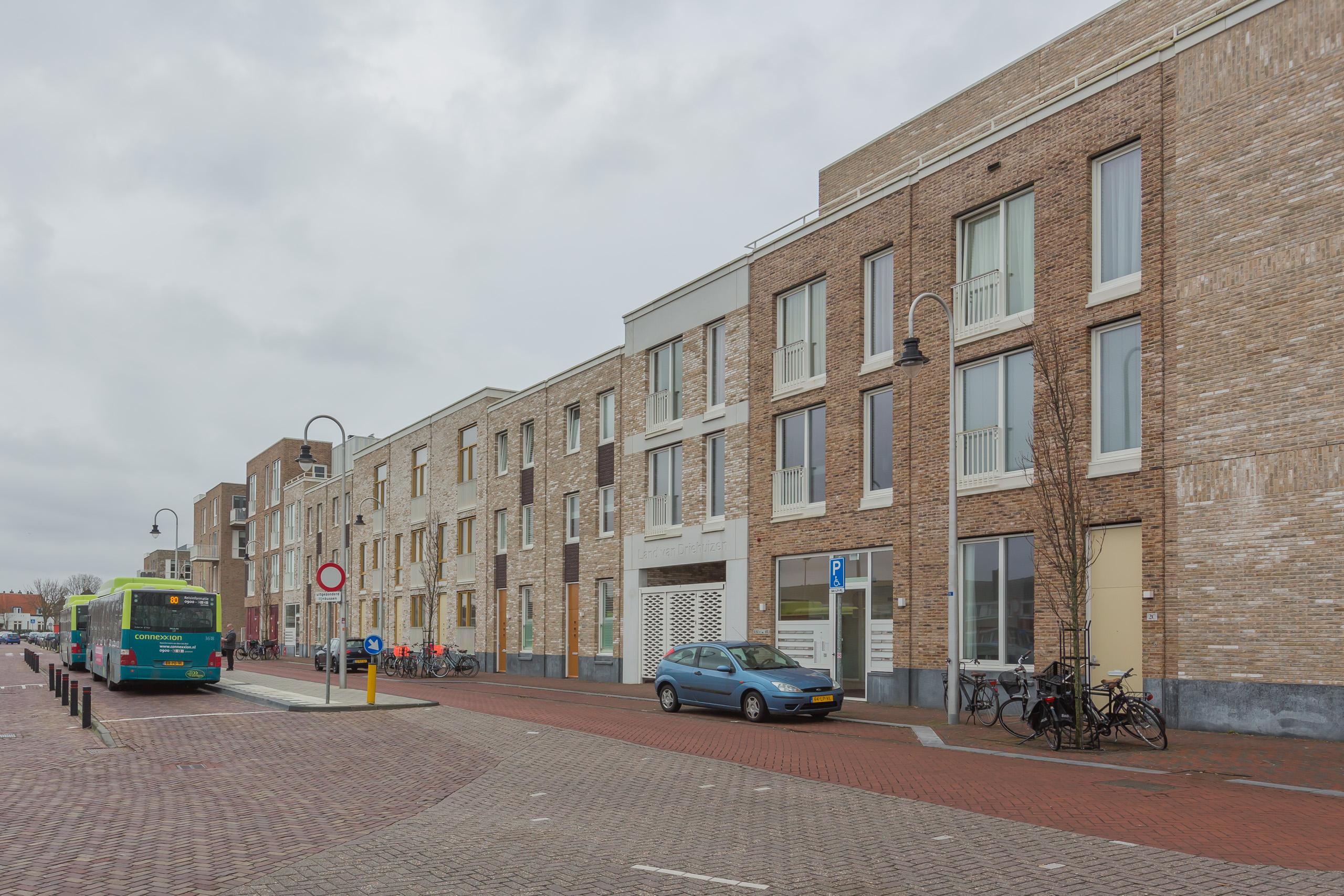 Prinsesseweg, Zandvoort