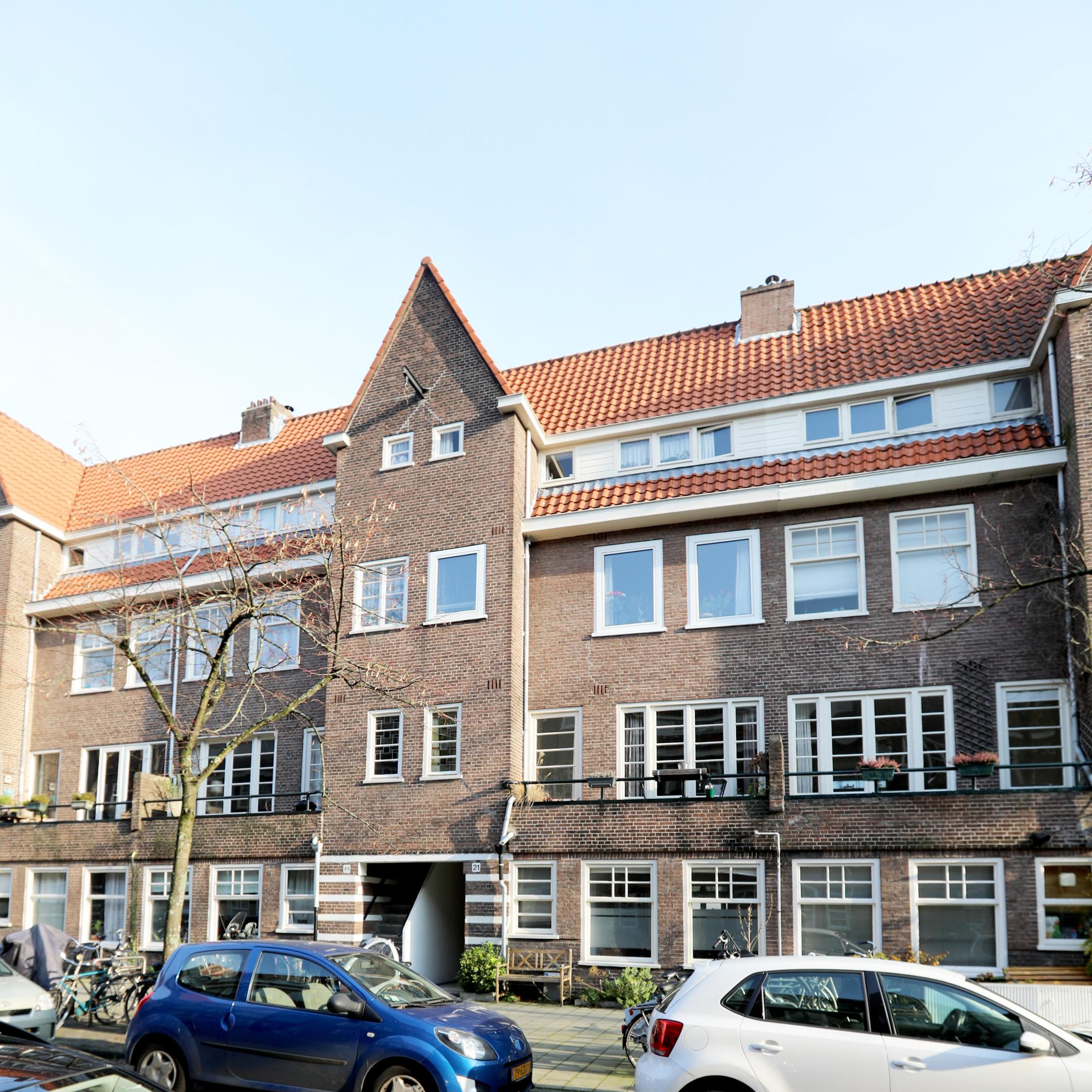Leimuidenstraat 21, Amsterdam