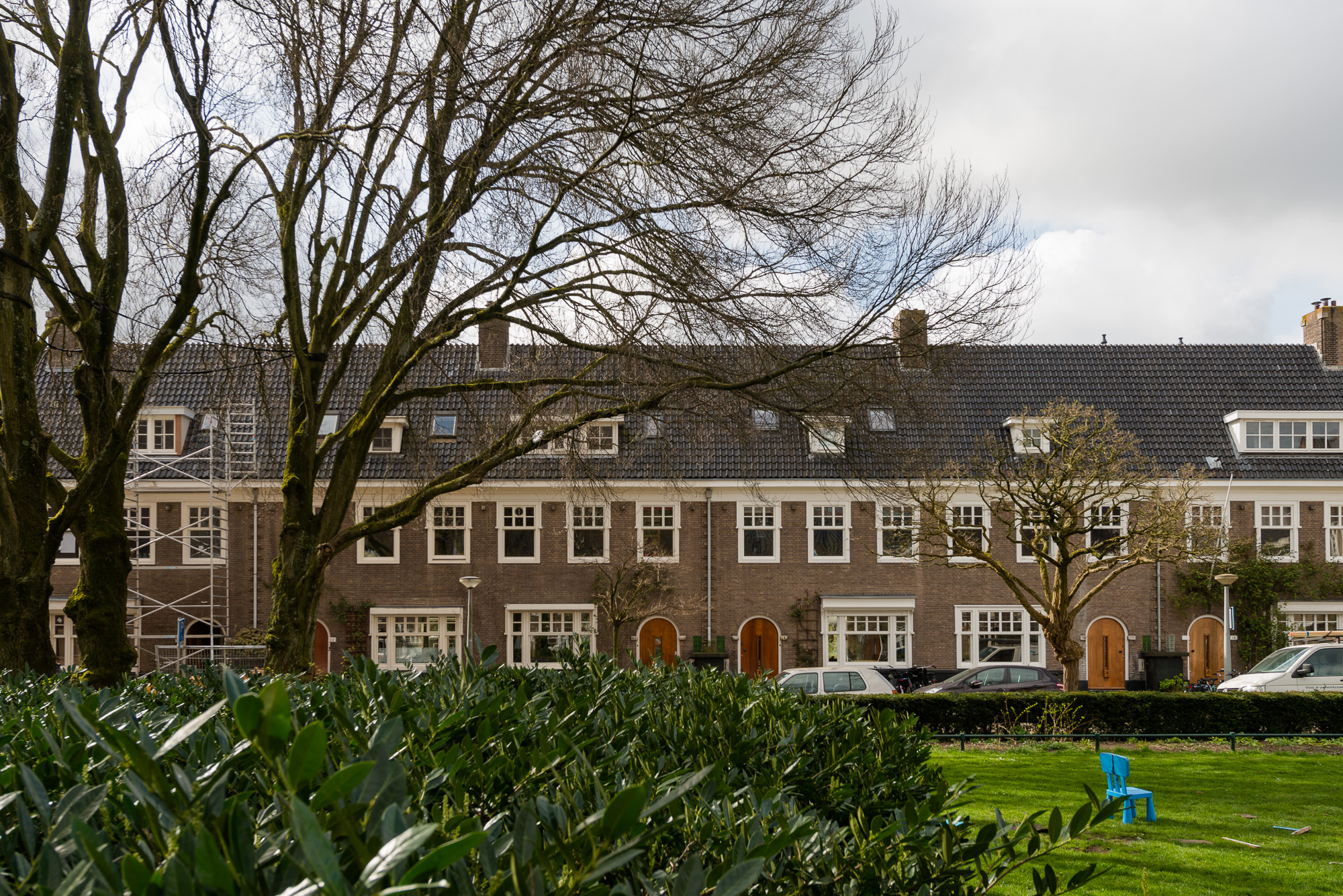 Raphaelplein, Amsterdam