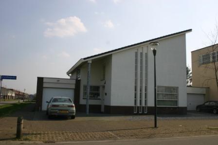 Zandhagedis, Eindhoven