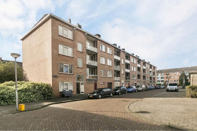 Beemsterstraat, Amsterdam