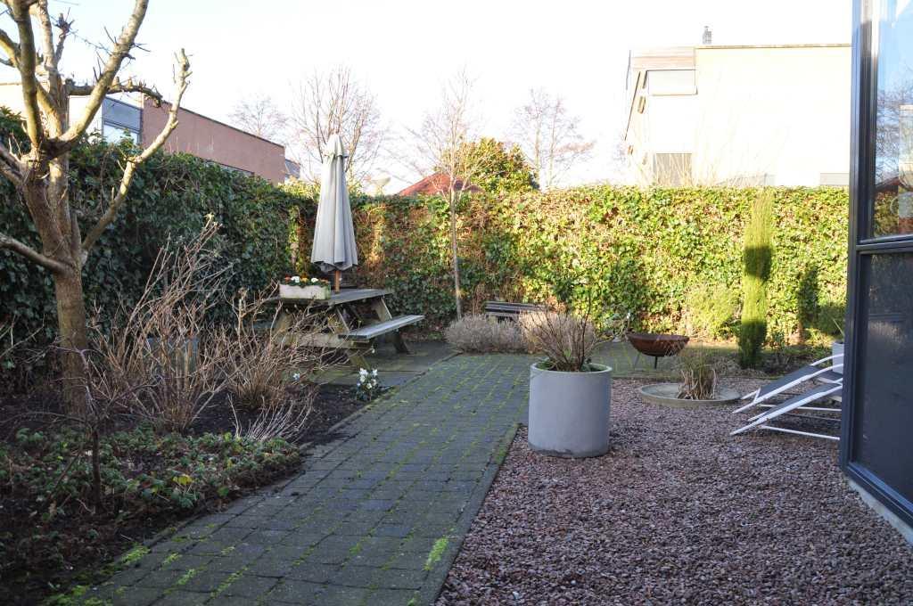 Stepelerveld, Nieuw Vennep