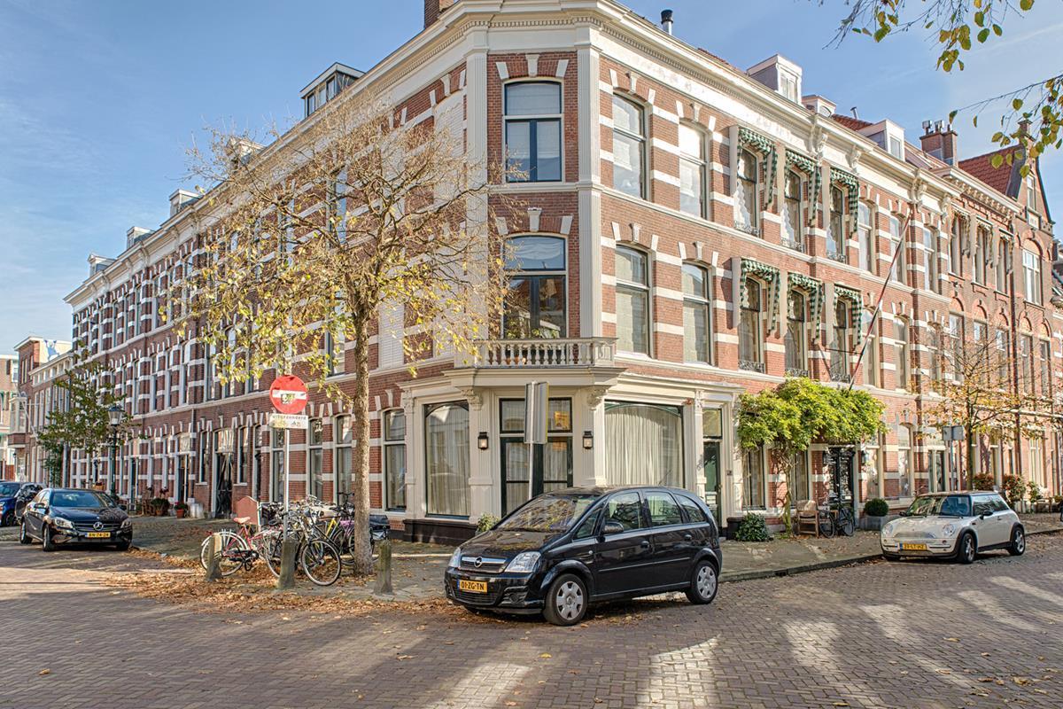 Balistraat, The Hague