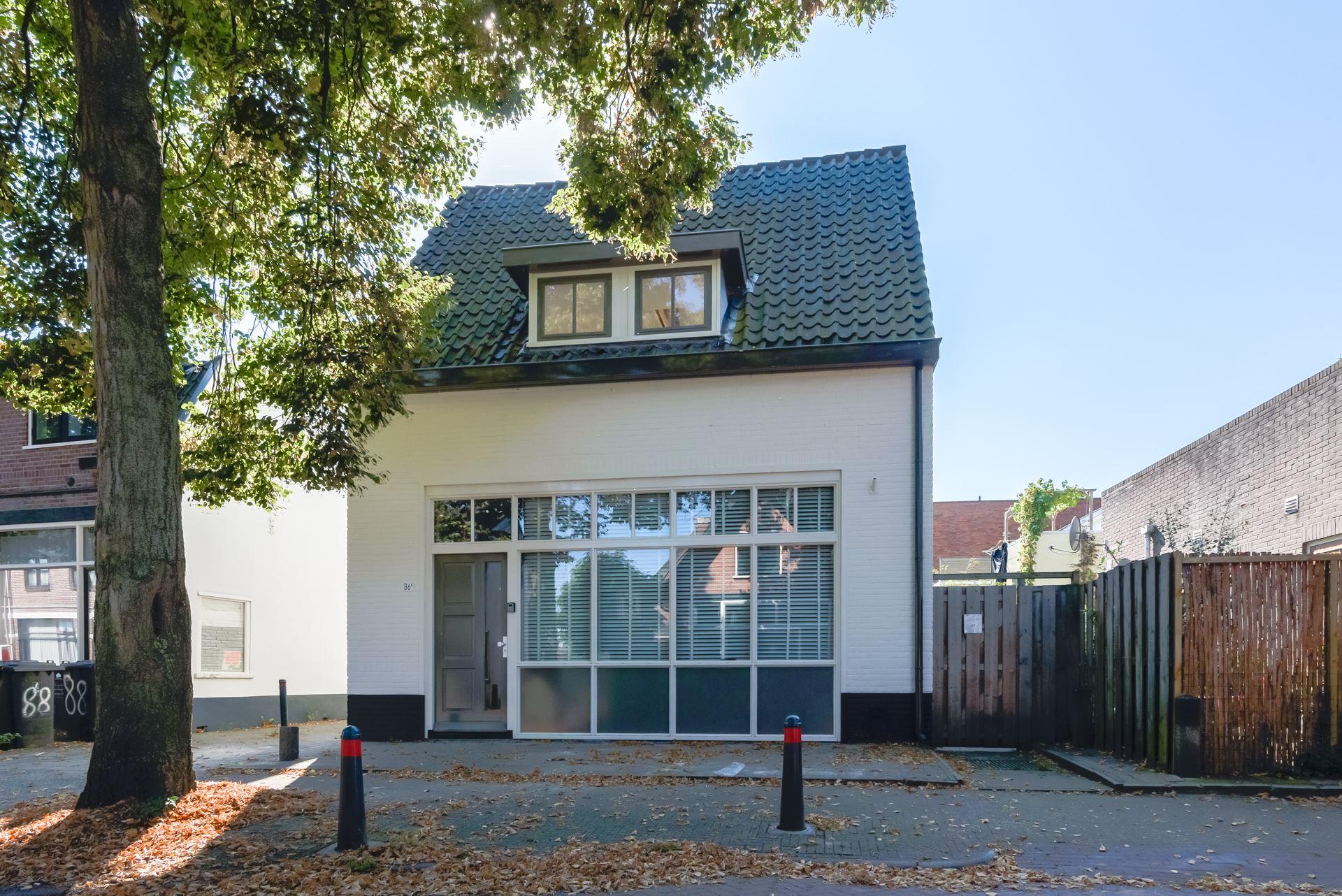 Huygenstraat, Hilversum