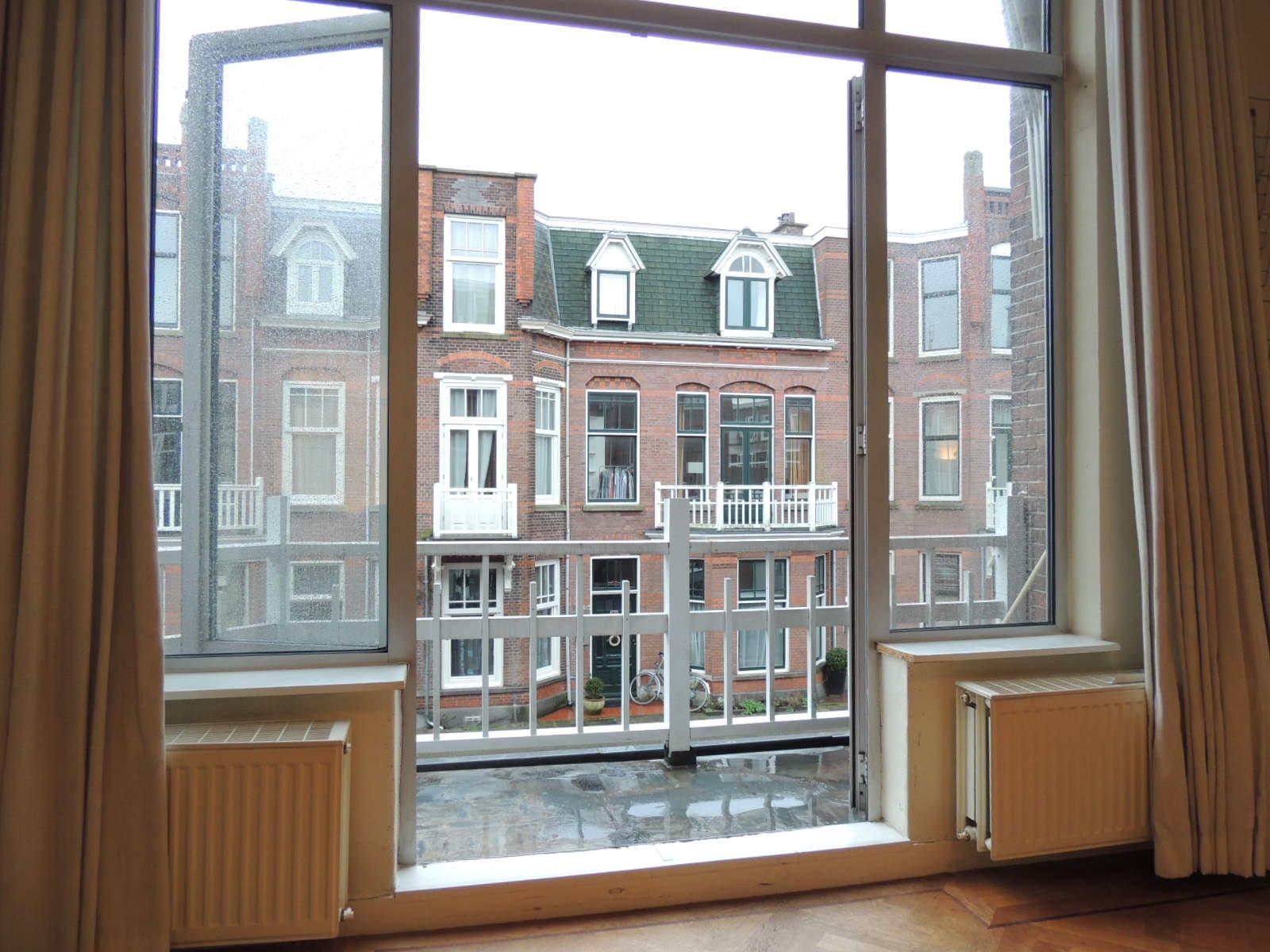 Nicolaistraat, The Hague