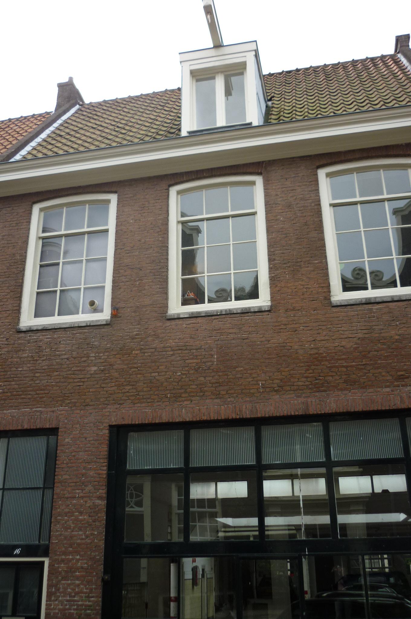 Eerste Weteringdwarsstraat, Amsterdam