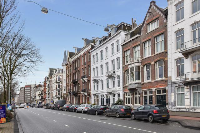 Amsteldijk, Amsterdam