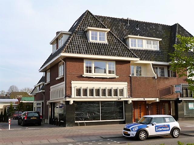 Huizerweg, Bussum