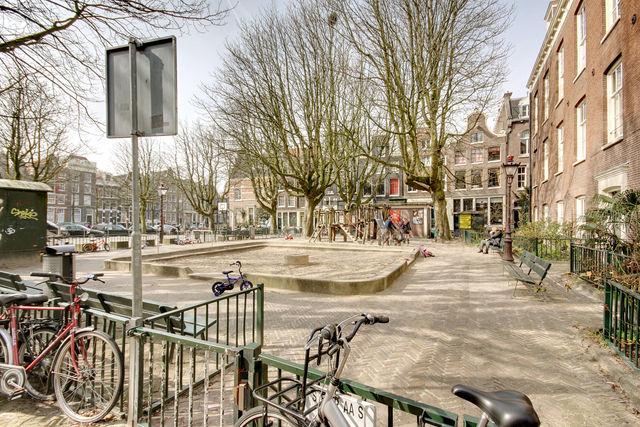 Herenmarkt, Amsterdam
