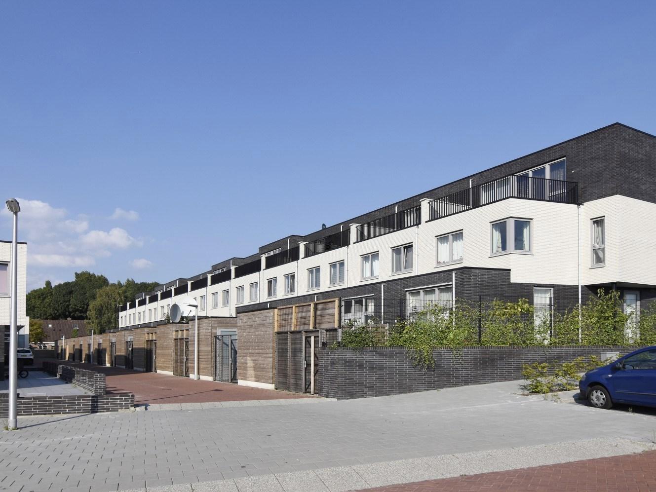Bovenkerkerweg, Amstelveen