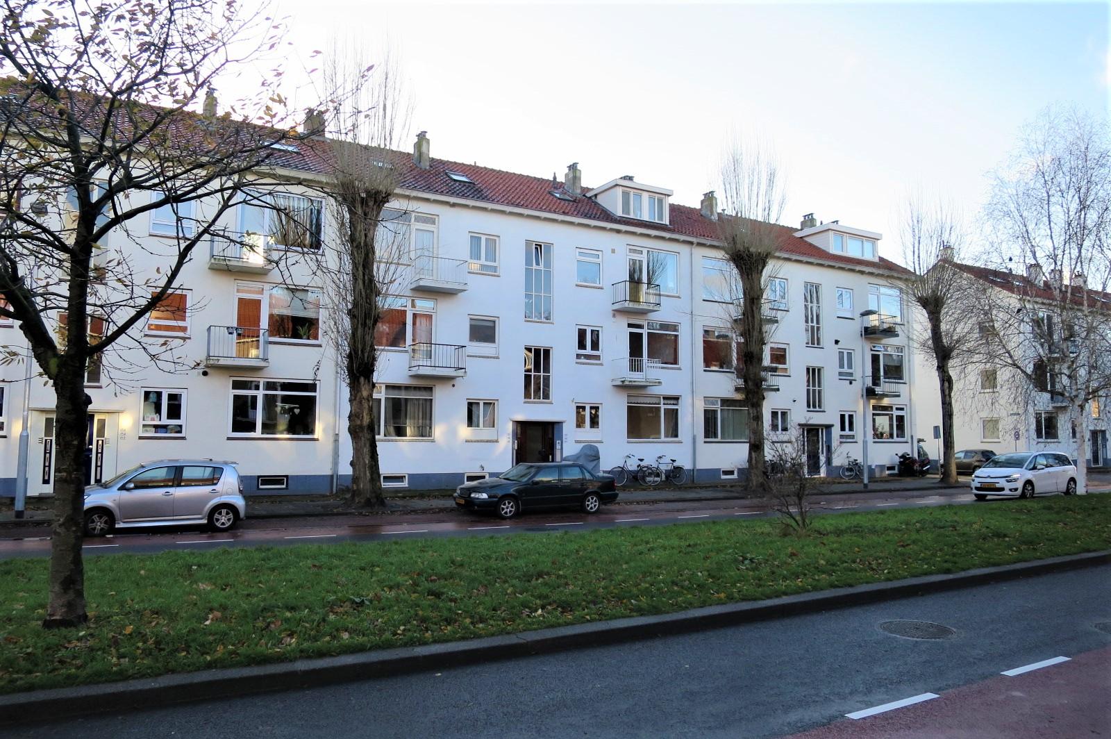 Eksterlaan, Haarlem