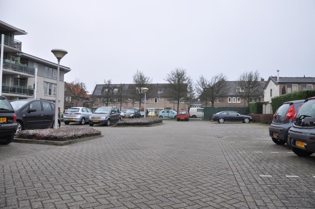 Floraplein, Hillegom