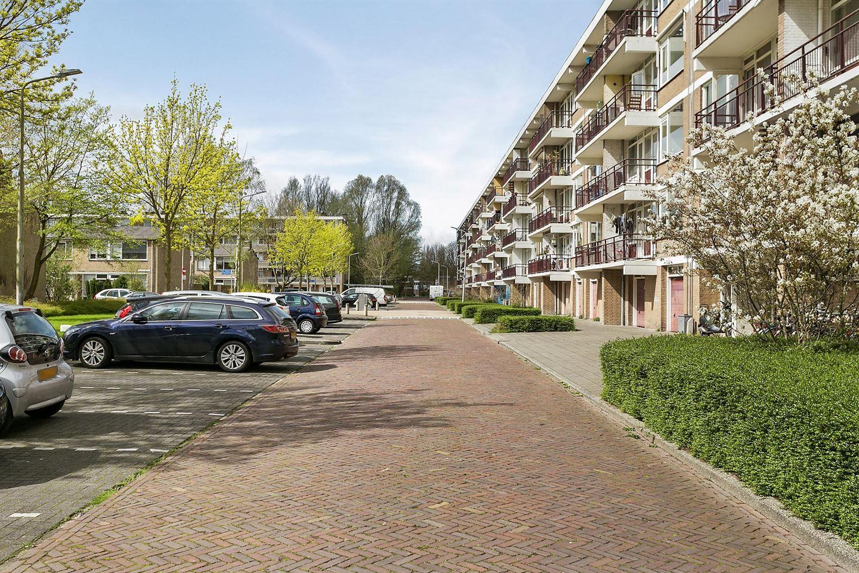 William Boothlaan, Amstelveen