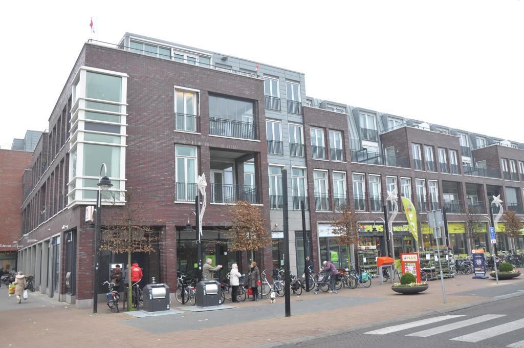 Kerkweg, Voorhout