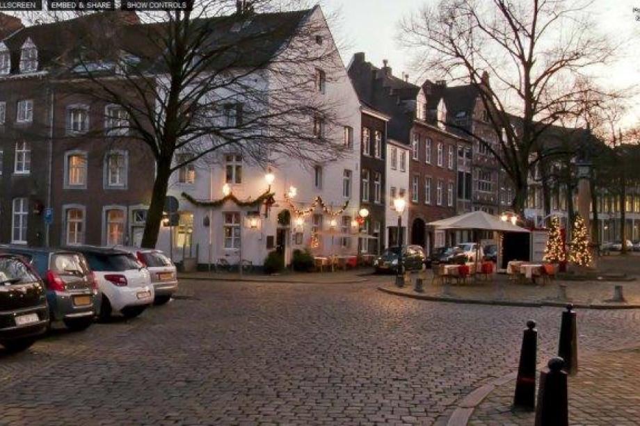 Kleine Looiersstraat, Maastricht