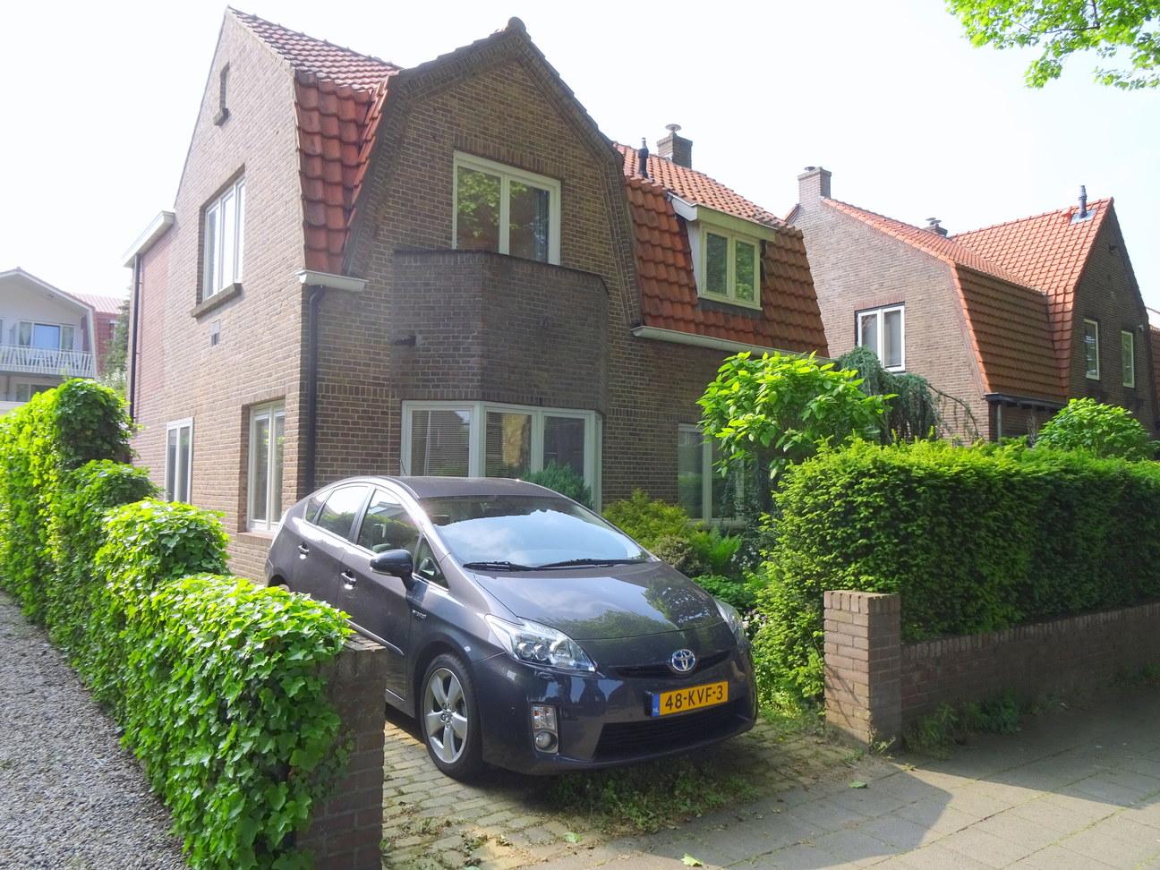 Eikbosserweg 194, Hilversum