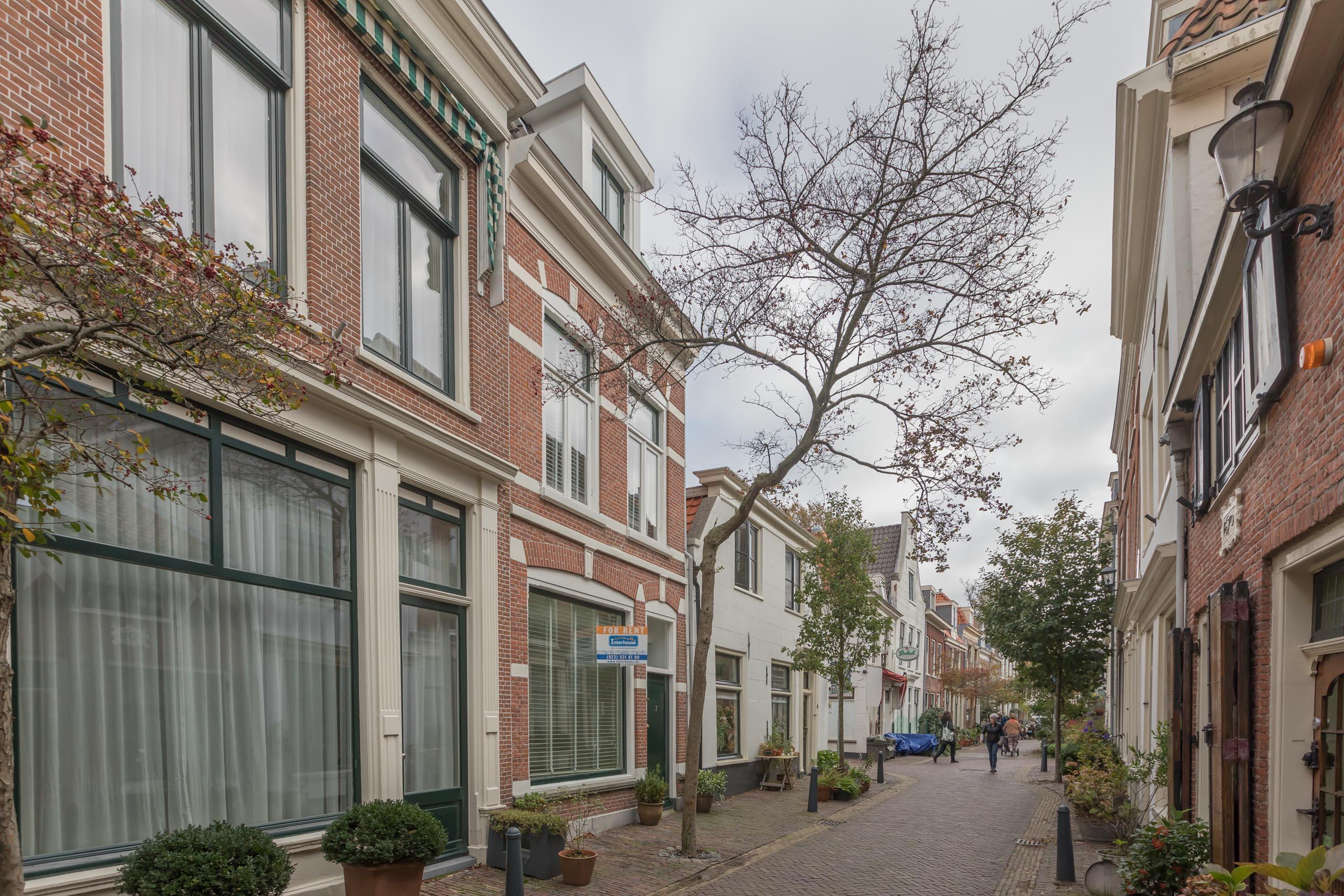 Breestraat, Haarlem