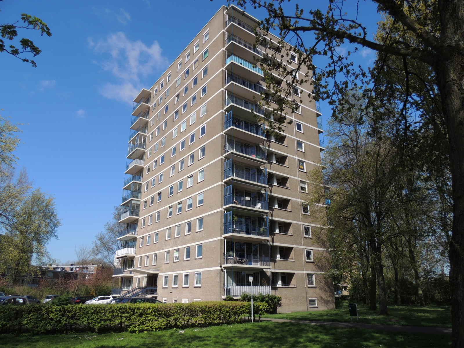 Denenburg 2Br/Furnished/NEW!, The Hague