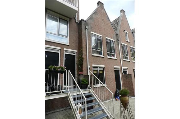 Deurloostraat, Amsterdam