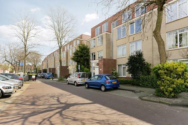 Zadelmakerslaan, Haarlem