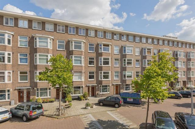 Kuinderstraat, Amsterdam
