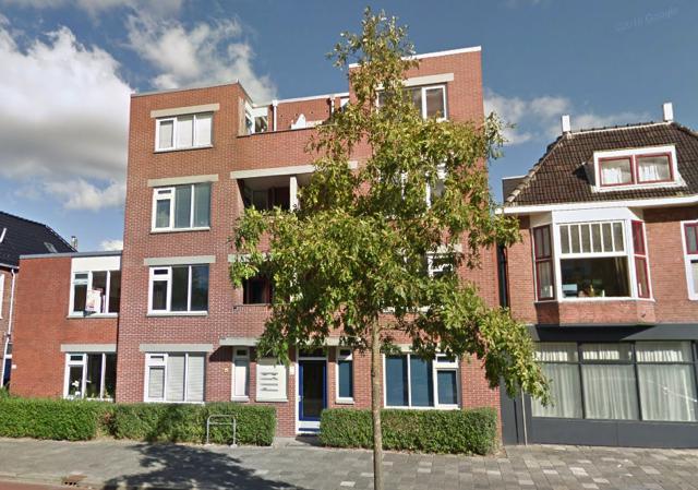 Paterswoldseweg, Groningen