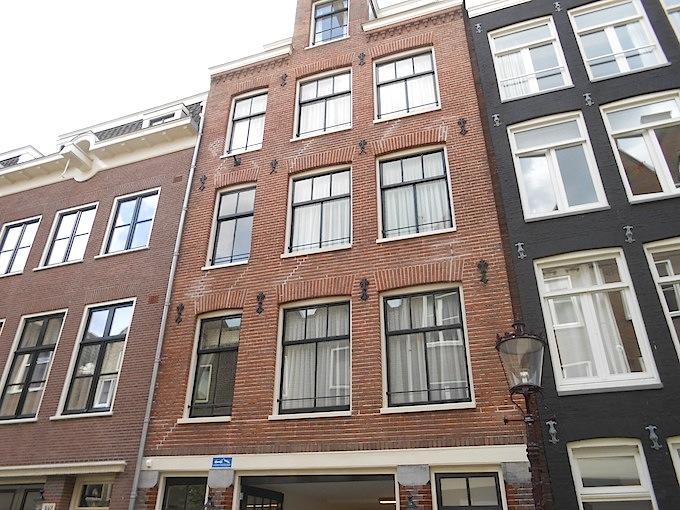 Utrechtsedwarsstraat, Amsterdam