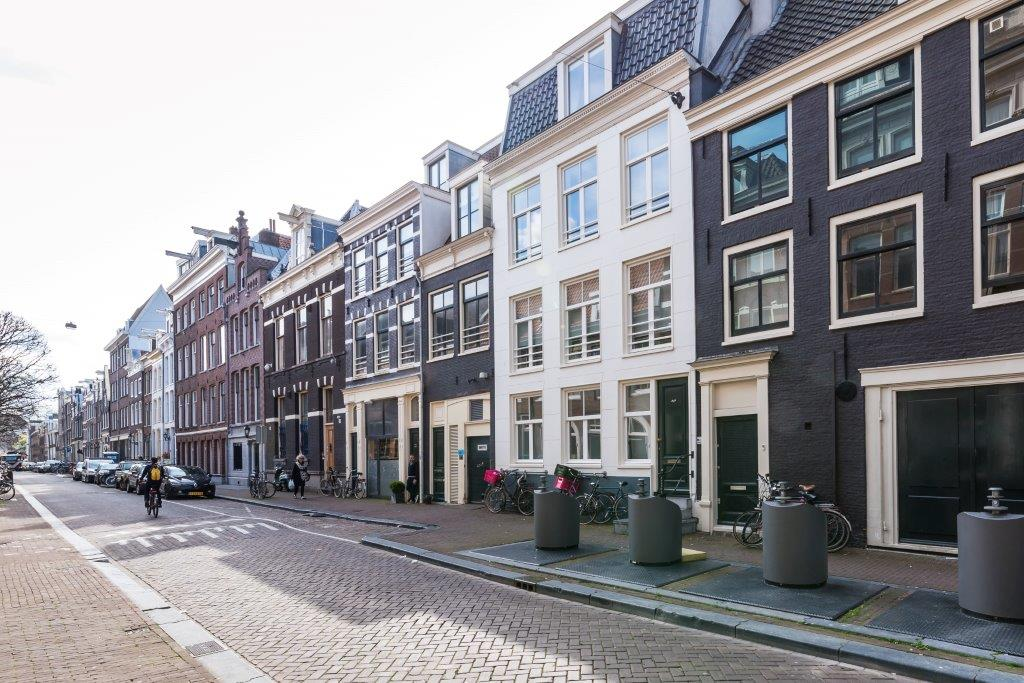 Kerkstraat 242 HS, Amsterdam