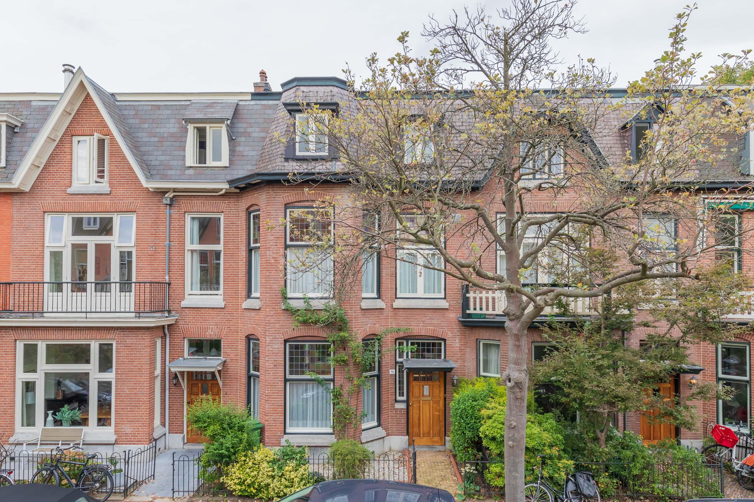 Boekenrodestraat, Haarlem