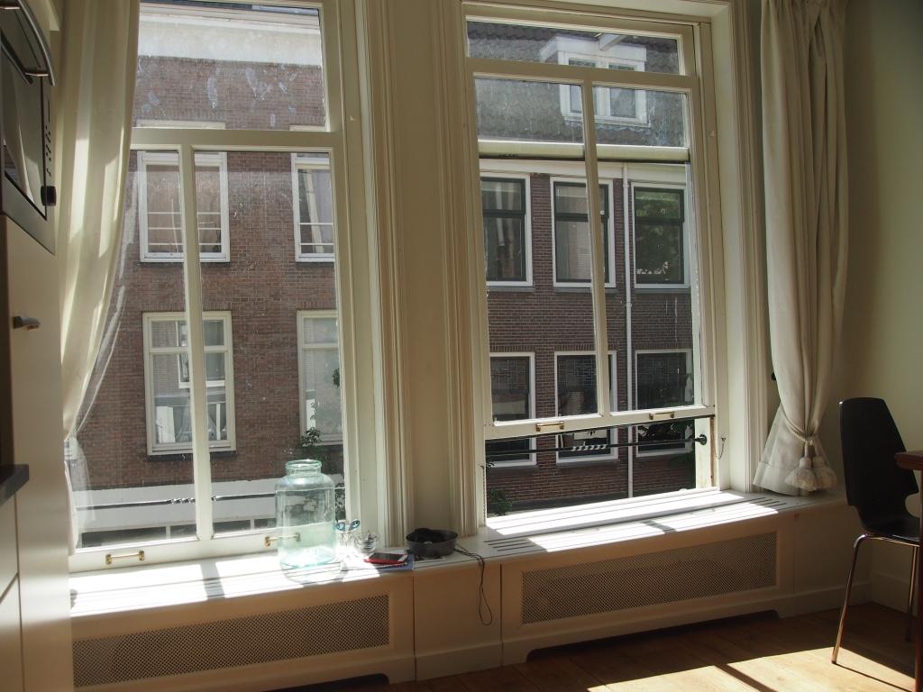 Nieuwe Leliestraat 172B, Amsterdam