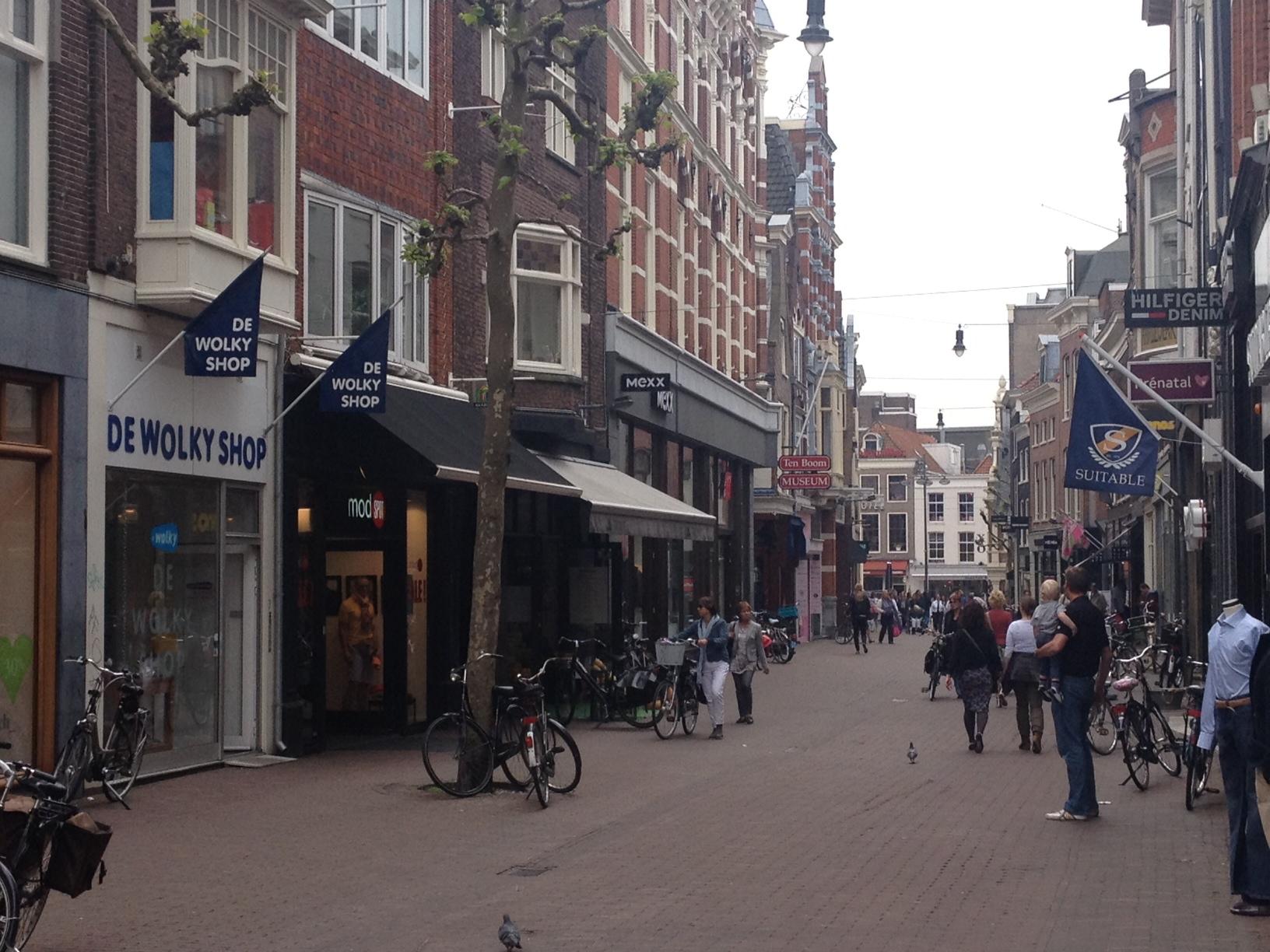 Smedestraat 6a, Haarlem