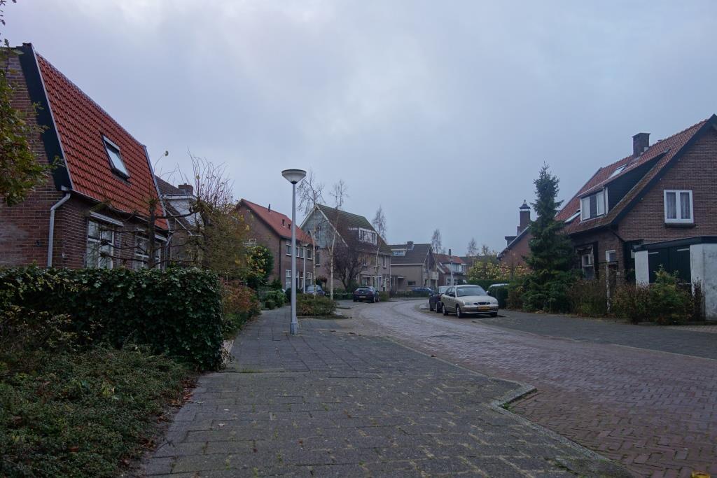Julianastraat, Lisse