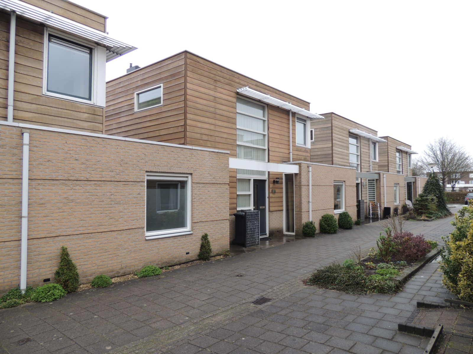 Ooiweide, Zoetermeer