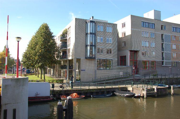 Plantage Kerklaan, Amsterdam