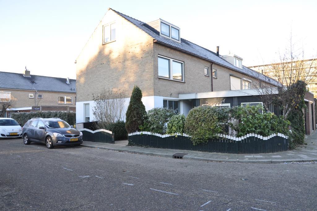 JW Frisodreef, Katwijk