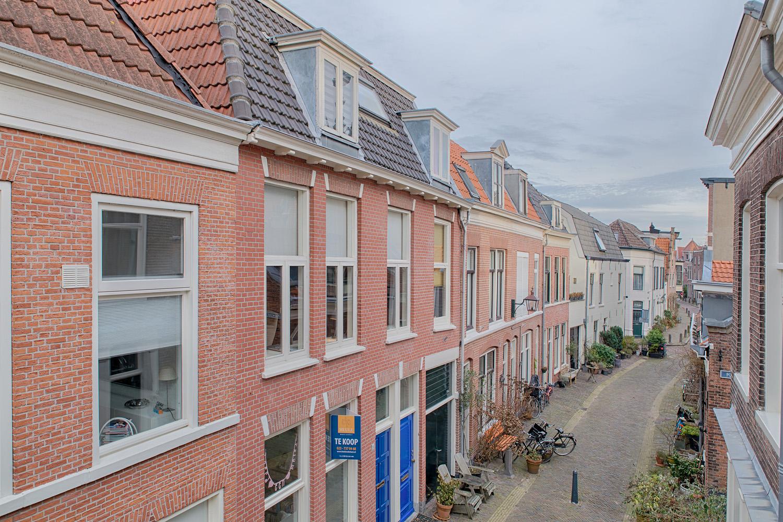 Oude Raamstraat, Haarlem