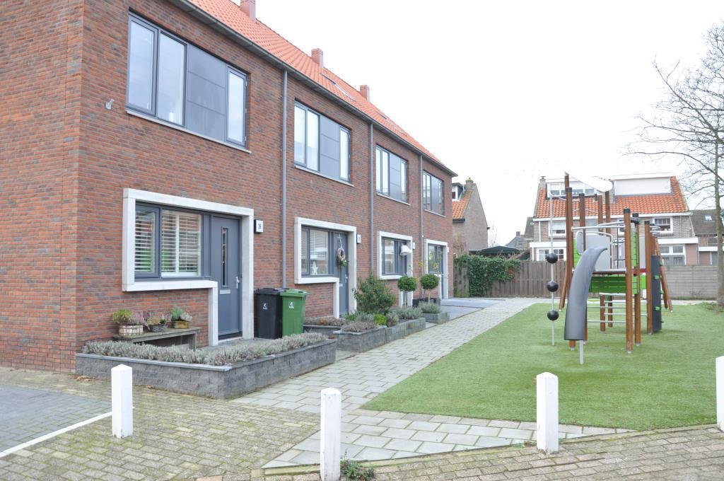 Schulpeinde, Katwijk