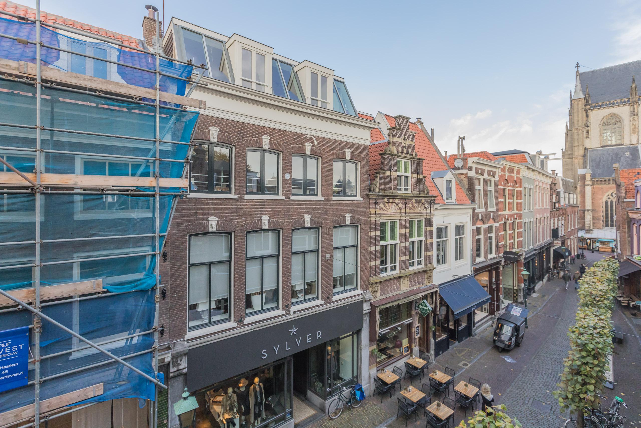 Warmoesstraat, Haarlem