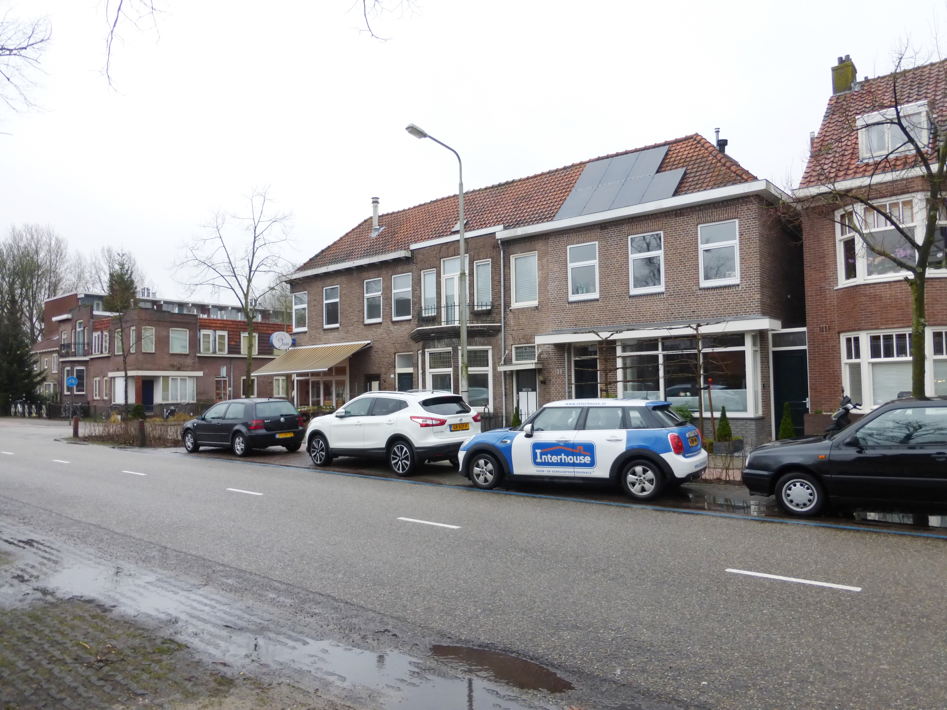 Rijksstraatweg, Amsterdam