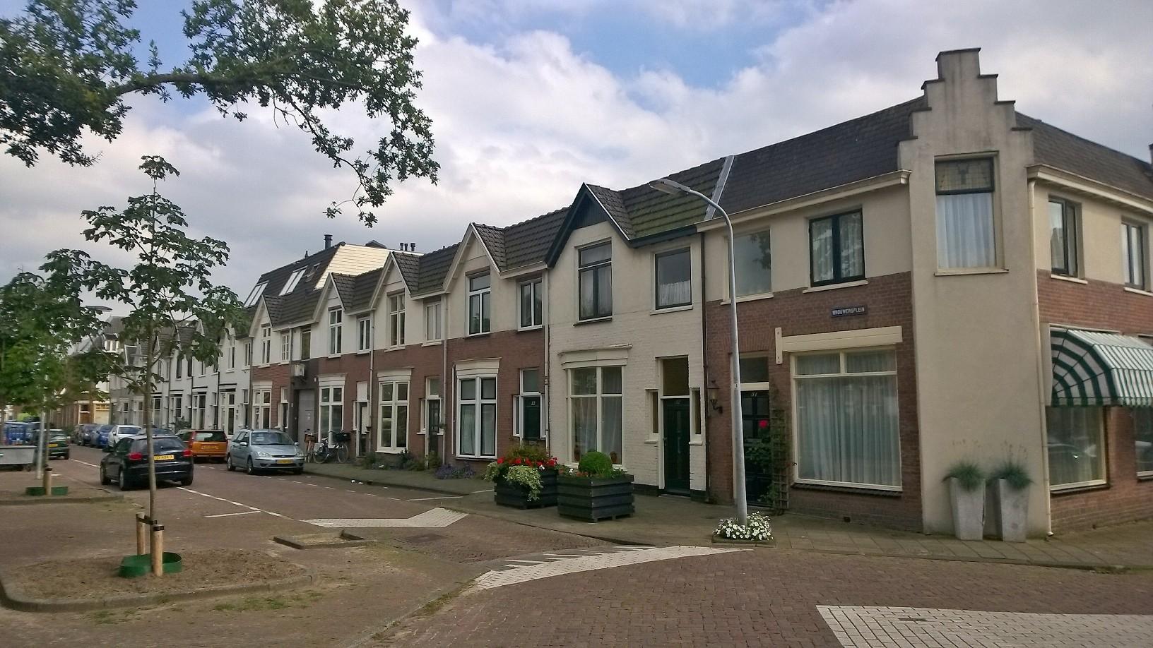 Brouwersplein, Haarlem