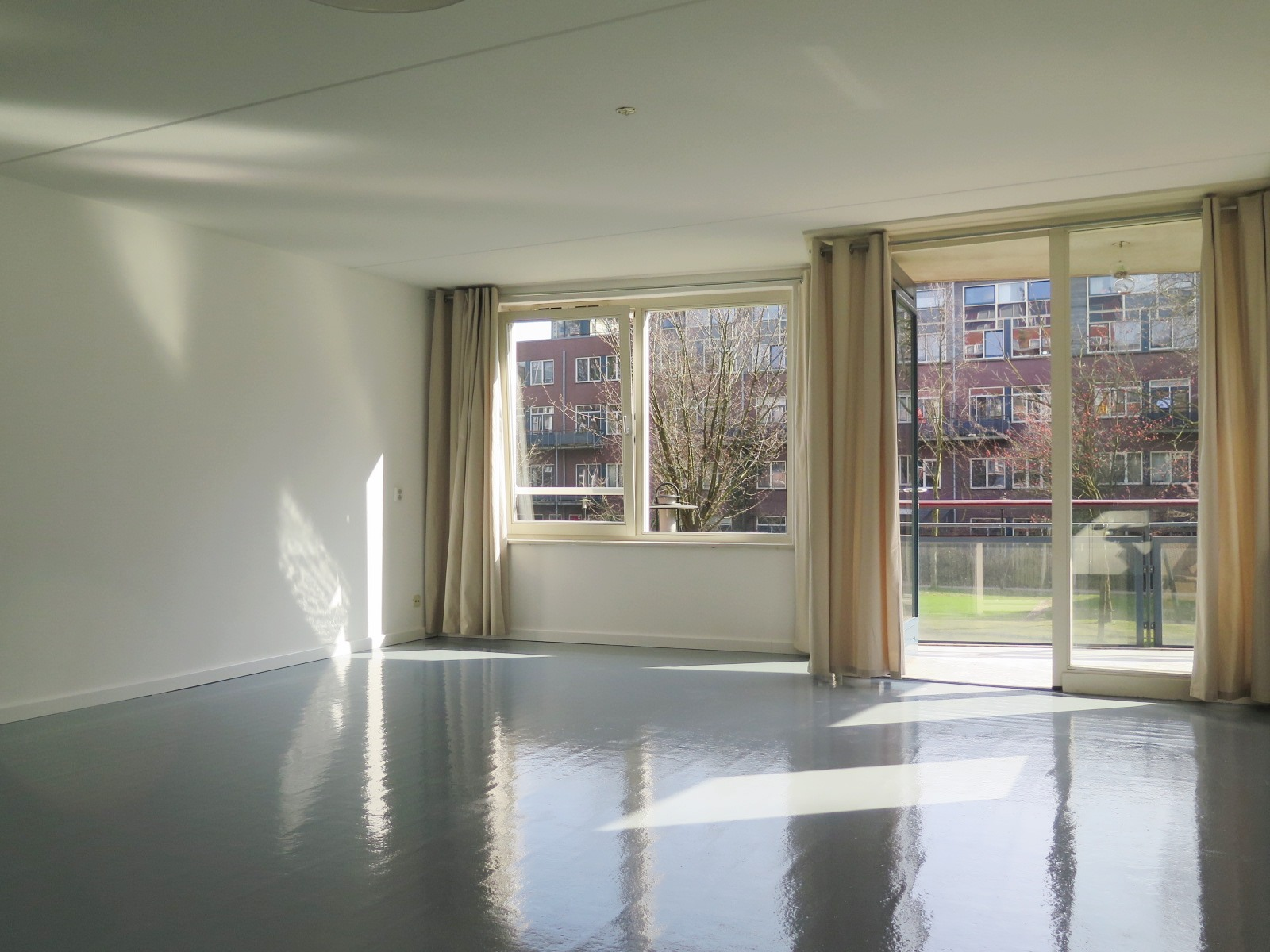 WG-plein, Amsterdam