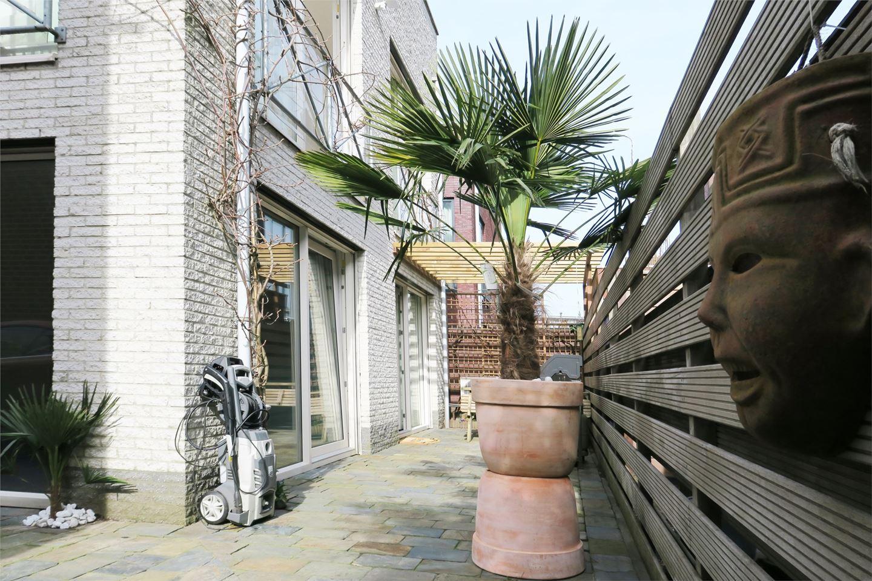 Edward Masseystraat 37, Amsterdam